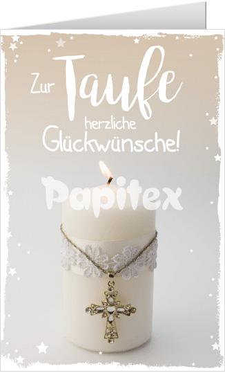 Taufe Papitex Zimmermann Gmbh
